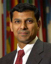 23rd governor of the Reserve Bank of India