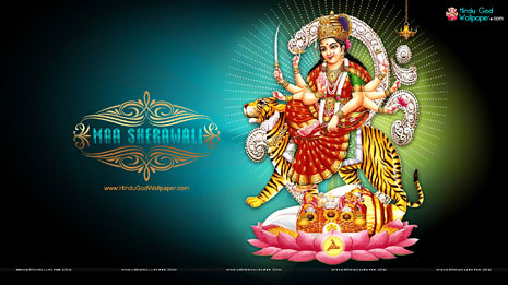 sherawali-wallpaper-01